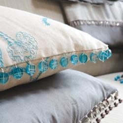 Amasaco Cushions