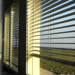 Sunblinds Shading Solutions External Blinds